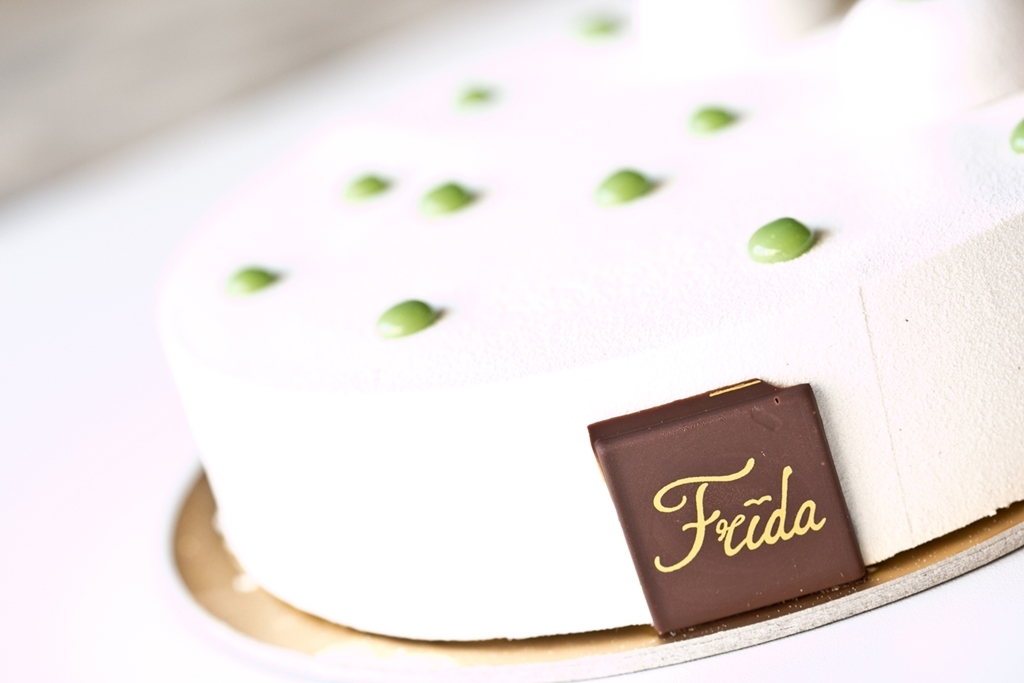 Torta Moonlight Frida Pasticceria